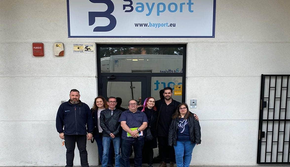 Bayport colabora con el Ayuntamiento de Viladecans en Barcelona en materias de inserción laboral para desempleados.