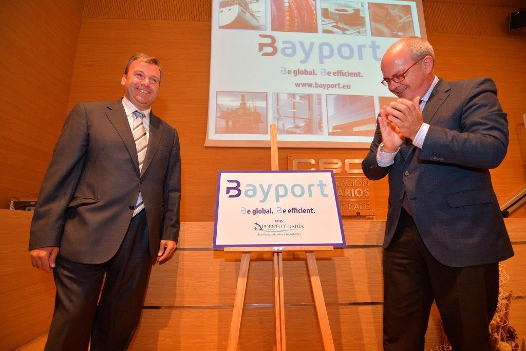 Bayport, empresa líder en Suministro a Buques, consolida su estrategia de expansión con la ampliación de nuevas divisiones de mercado.