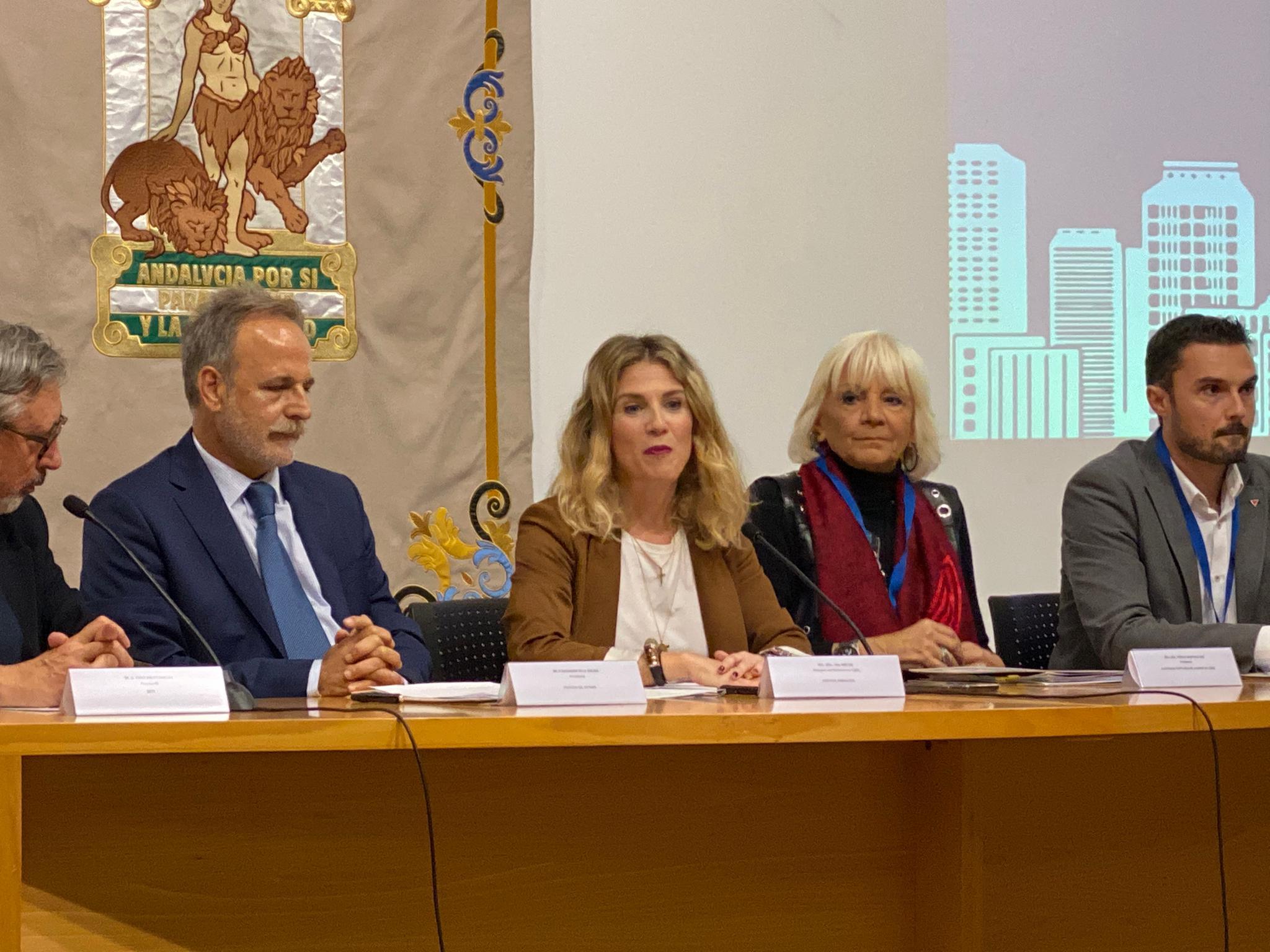 Cádiz acoge el 32º Encuentro de la Asociación para la colaboración entre puertos y ciudades