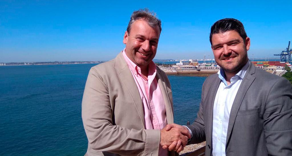 La Escuela de Negocios IMBS y Bayport apuestan por el futuro de la especialización en la formación portuaria y marítima.