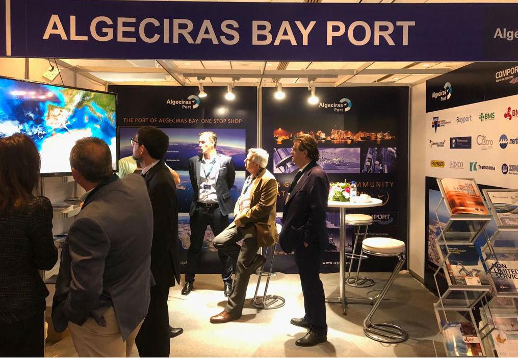 Bayport, presente en la Feria East Med Marine And Oil & Gas