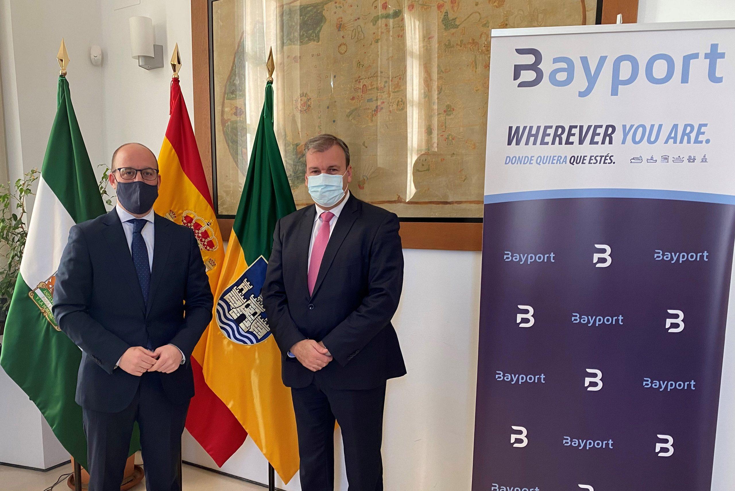Bayport confirma el traslado de sus oficinas centrales a un nuevo emplazamiento en El Puerto de Santa María.